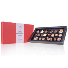 belgian pralines, pralines in a box, chocolate box